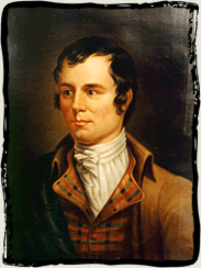 Robert Burns - The Burns Club of London